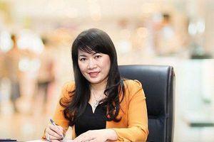 Tòa hủy bỏ 'lệnh cấm', bà Lương Thị Cẩm Tú trở lại ghế Chủ tịch HĐQT Eximbank