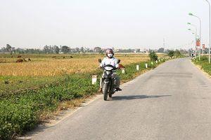 Đấu thầu tại huyện Ứng Hòa - Hà Nội: Nhiều gói thầu được đấu thầu rộng rãi