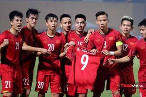 Trận Việt Nam vs Thái Lan gây 'sốt' trên diễn đàn bóng đá Anh