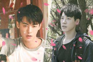 Hai ông anh trai 'siêu mặn' trong phim truyền hình Hoa ngữ