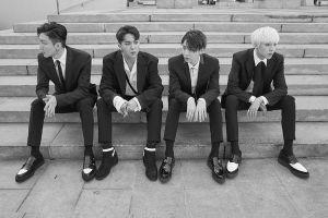 Phủ nhận chuyện chịu áp lực từ scandal YG, Winner vẫn kiên cường an ủi fan, lên kế hoạch comeback lần nữa trong 2019