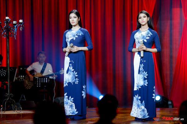 Tập 7 Thần tượng Bolero 2019: Thái Thịnh khen ngợi Phương Ý - Trương Lynh tái hiện hit Lênh đênh phận buồn của Như Quỳnh