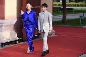 Vương Nguyên, Lý Dịch Phong - Quan Hiểu Đồng cùng đổ bộ thảm đỏ 'Tuần lễ phim châu Á 2019'