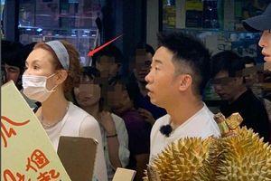 Trương Mạn Ngọc bất ngờ xuất hiện bên cạnh Phạm Thừa Thừa để ghi hình gameshow mới?