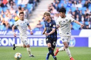 Tân HLV Incheon yêu cầu Công Phượng và các cầu thủ phải 'tạo sự khác biệt'