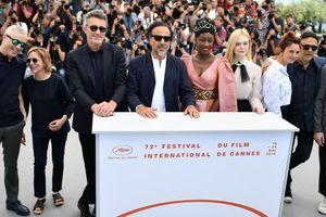 Bất ngờ với 4 nữ giám khảo Liên hoan phim Cannes 2019