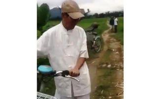 Thanh Hóa: Khởi tố cựu Chủ tịch xã giở trò đồi bại với bé gái 8 tuổi