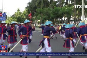 Dấu ấn Festival Biển Nha Trang - Khánh Hòa 2019