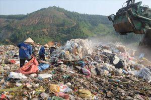 Đà Nẵng đưa ra phương án 'giải cứu' bãi rác Khánh Sơn