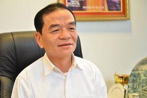 ĐBQH Lê Thanh Vân: 'Chắc chắn phải có bảo kê thì Nhật Cường mới lộng hành như vậy'