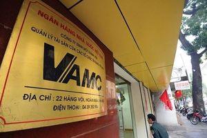 VAMC đề nghị các bộ tạo điều kiện xử lý nợ xấu
