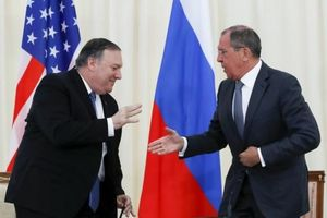 Ngoại trưởng Nga 'nhắc khéo' Mỹ: 'Chúng ta là những người lịch sự'