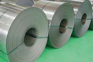 Bộ Công Thương áp thuế 10,9% đối với thép dây thép cuộn nhập khẩu