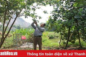 Cựu chiến binh Lê Ngọc Minh tận tụy và trách nhiệm với công việc