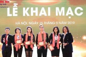 Khai mạc cuộc thi 'Ngôi sao Thương hiệu Thẩm mỹ Việt Nam' lần thứ nhất 2019