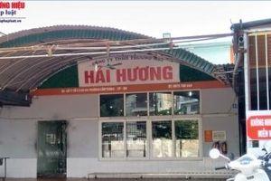 Cẩm Phả, Quảng Ninh: Thực phẩm không rõ nguồn gốc len lỏi vào trường mầm non, tiểu học?