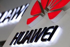 Ông Trump ký sắc lệnh nhằm 'cấm cửa' Huawei tại Mỹ