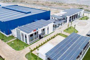 SolarBK và giấc mơ 'chuyển nắng thành điện'