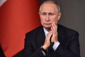 Tin ảnh: Nga không phải 'lính cứu hỏa'
