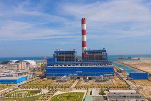 EVNGENCO 3: Sản lượng điện sản xuất trong tháng 4 đạt 3,013 tỷ kWh