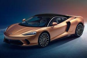 McLaren GT trình làng - thiết lập các luật lệ mới cho phân khúc Grand Tourer
