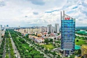 Tân Thuận (IPC): Doanh thu 140 tỷ, lãi ... 680 tỷ đồng