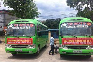 Lộ trình, lịch chạy các tuyến xe buýt Hà Tĩnh năm 2019