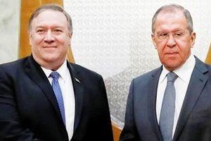 Chuyến thăm tạo tiền đề cải thiện quan hệ Mỹ - Nga của Ngoại trưởng Mỹ Mike Pompeo