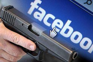 Facebook ban hành chính sách nghiêm ngặt về phát tán nội dung bạo lực