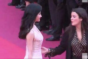 2 nữ diễn viên Trung Quốc bị ban tổ chức LHP Cannes 2019 'đuổi khéo' khỏi thảm đỏ