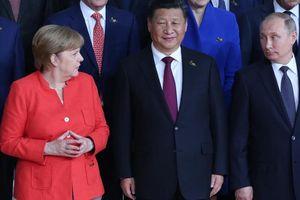 Thủ tướng Đức: Châu Âu cần đoàn kết trước thách thức từ Mỹ - Nga - Trung