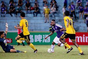 BLV Quang Huy: 'Hà Nội và Bình Dương đủ sức lọt vào chung kết AFC Cup'