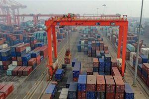 Trung Quốc đệ trình kiến nghị cải cách WTO