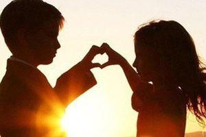 Cha mẹ sốc nặng khi con ngoan, học giỏi nhưng 'yêu' sớm