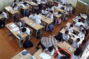 Nữ giáo viên tát, đánh tới tấp vào đầu học sinh có thể bị xử lý như thế nào?