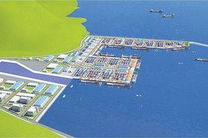 Đà Nẵng đề xuất hơn 3.400 tỷ đồng đầu tư cơ sở hạ tầng dùng chung của Cảng Liên Chiểu
