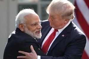 Ấn Độ: 'Gió' có vẻ vẫn xuôi chiều với ông Modi