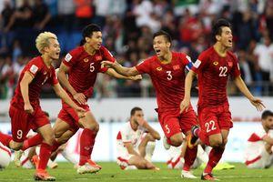 Chủ tịch LĐBĐ Thái Lan coi đội tuyển Việt Nam ở 'cửa trên'