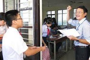 Đà Nẵng bỏ môn Ngoại ngữ kỳ thi vào lớp 10