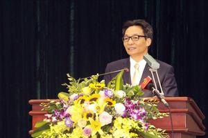 Giải thưởng Trần Đại Nghĩa tôn vinh nỗ lực vượt khó, chinh phục tri thức khoa học