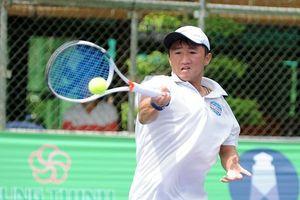 Bình Dương khẳng định sức mạnh tại giải quần vợt đồng đội trẻ
