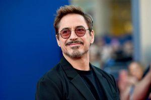 Iron Man đồng hành cùng 'kẻ tiêu diệt iPhone'