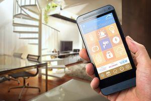 Trải nghiệm ngôi nhà thông minh chỉ với một số thiết bị đơn giản