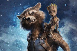 Hành trình của Rocket Raccoon khép lại ở 'Vệ binh dải ngân hà 3'
