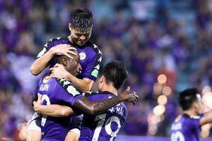 CLB Hà Nội và Bình Dương giúp Việt Nam thăng hạng ở AFC