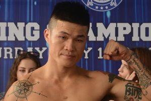 Nam vương boxing Việt Nam đã phát ngán Flores