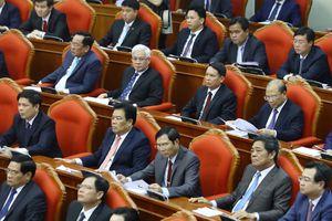 Bộ Chính trị cho ý kiến về đề cương Báo cáo chính trị