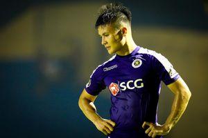 CLB Hà Nội khó được đổi lịch V.League khi xung đột quyền lợi
