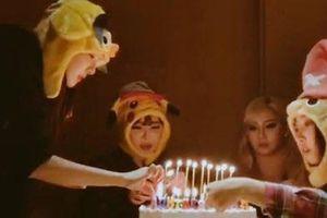 2NE1 tái hợp nhân kỷ niệm 10 năm ra mắt