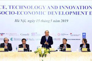 Những khuyến nghị mang lại lợi ích lâu dài cho Việt Nam trong nền kinh tế số